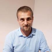 Dawid Kamionka MH-Geo