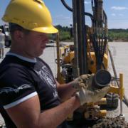 MH-Geo - wiercenia,  geologia, studnie glębinowe 8