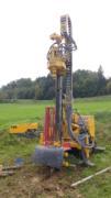 wiercenie studni głębinowych Małopolska MH-Geo 9