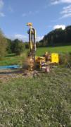 wiercenie studni głębinowych Małopolska MH-Geo 1