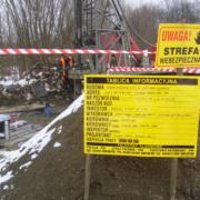wiercenie studni głębinowych Małopolska MH-Geo 3